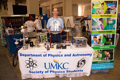 Science and Engineering Festival (2014)