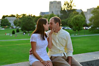 Hannah & Michael Engaged