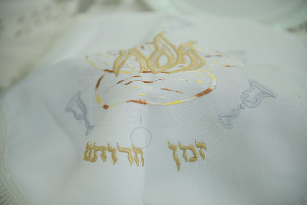Lucas' Mitzvah