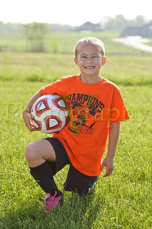 Basehor Field of Dreams Youth Soccer