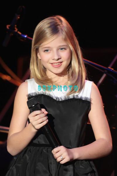 DBKphoto - Jackie Evancho 12/17/2011