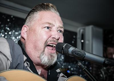 Fat n Furious, Welsh Rockabilly Fair 2019