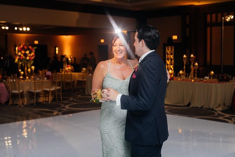 LeCapeWeddings Chicago Photographer - Renu and Ryan - Hilton Oakbrook Hills Indian Wedding -  1123.jpg