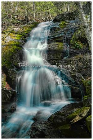 Crabtree Falls, Virginia Blue Ridge Parkway