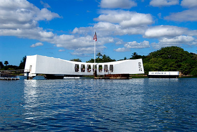 In Memoriam - Pearl Harbor