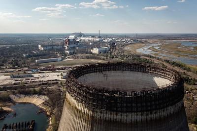 Kraftwerk - Tschernobyl.