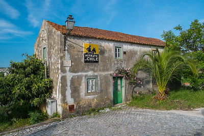 Portugal Landscapes and Buildings