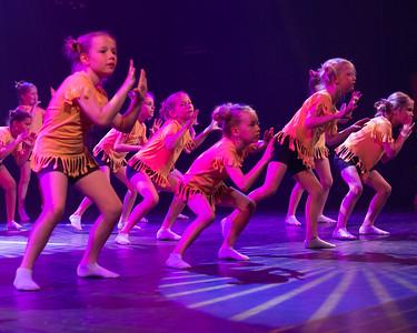 Knappe Durvers - Dansfeest 2018