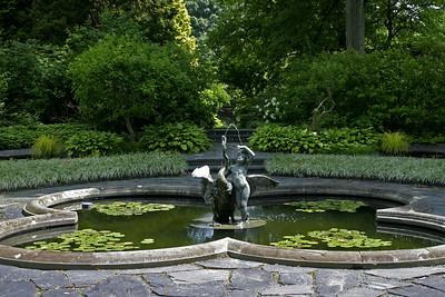 Ladew Gardens