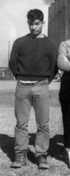 Lowell (ca 1956)