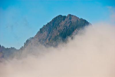 Mt Defiance