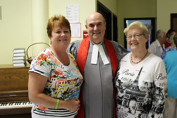 2017-06-25 Congregational Picnic