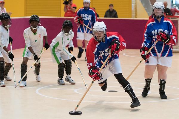 Floor Hockey 03-19-2017