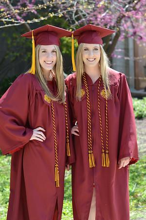 Loyola Graduation