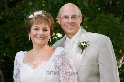 Marcia & Gary