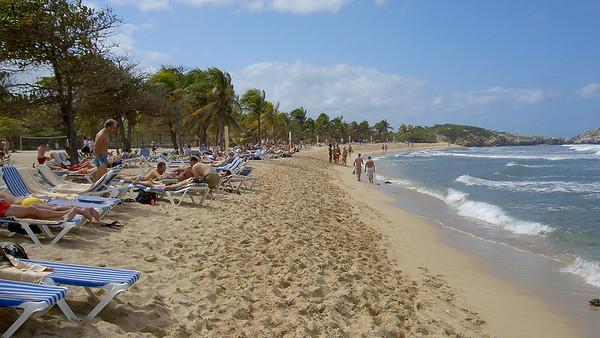 2005 - Caribbean - Haiti