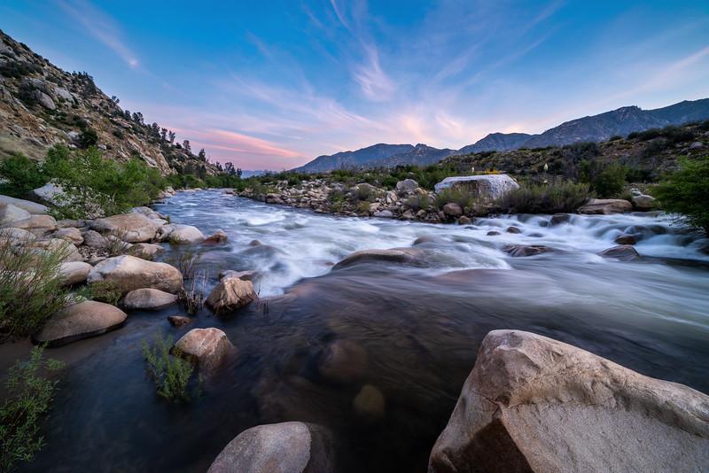 Upper Kern River