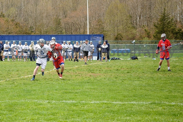 Freehold TWP vs Wall