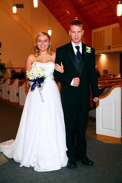 Elizabeth & Tristen, Dec. 28, 2010