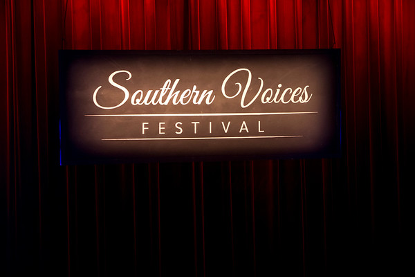Southern Voices 2017