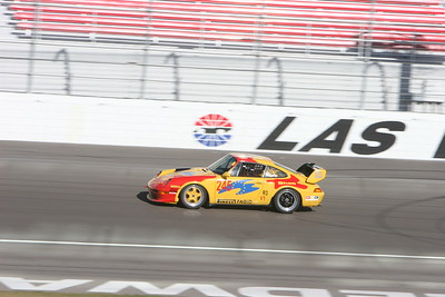 Drivers Cup USA, Porsche Owners Club, Las Vegas Motor Speedway, Las Vegas, NV, February 17, 2008