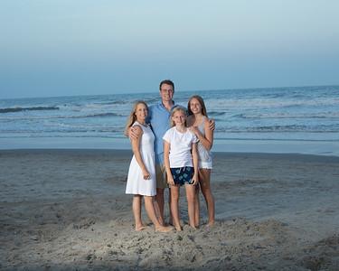 Sheridan Family Extended
