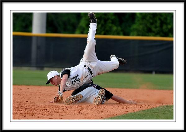 20110423-Baseball-Varsity-NCHC at Winterville