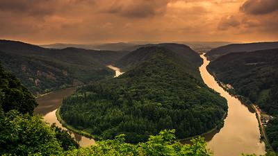 Germany - Rhineland