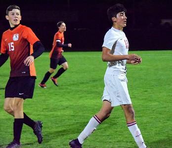 HS Sports - Melvindale vs. Tecumseh Boys Soccer