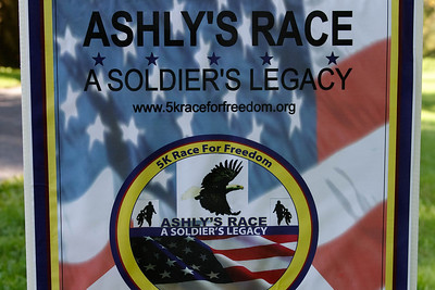 Ashly Moyer A Soldiers Legacy 9-5-09