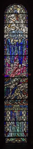 Shrine window No 6