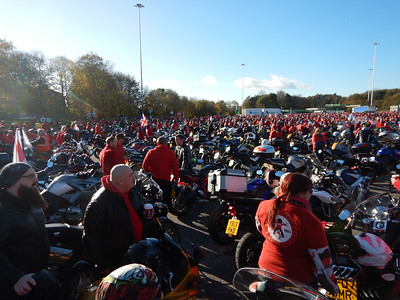Ride of Respect 2017