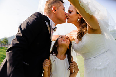 Nunta Andreea si Florin