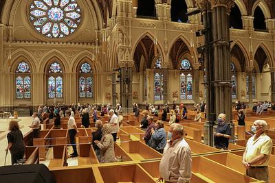 Human Life Guild Mass 2020