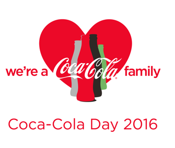 Coca Cola 130th Birthday Celebration 5.16.16