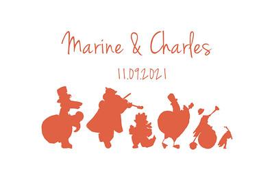 20210911 - Marine et Charles