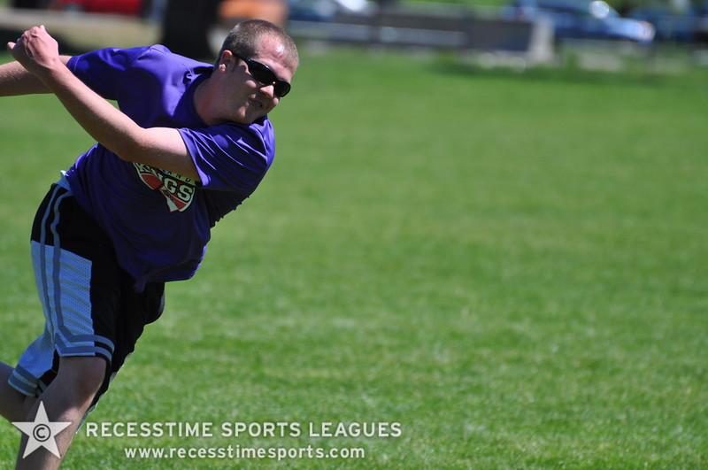 Recesstime Sports Leagues Portland Kickball Spring 2013 Dodgeball Bowling Ping Pong Mushball - 166