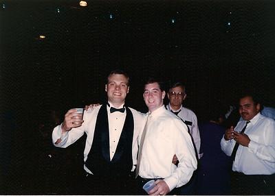 Phil and Joanne Johnson's Wedding