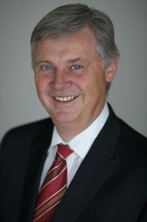 John Hextall