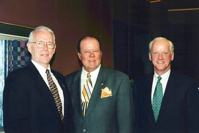6-3-2000 Sam Jones Fundraiser & Gov. Frank Keating