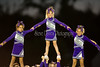 WAA Minor Cheer vs Crenshaw 10-20-12 :