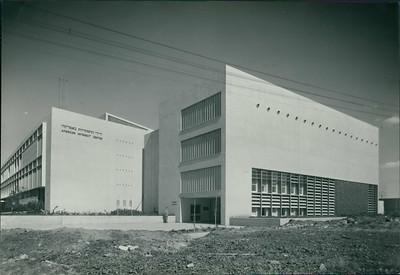 Hemlin House - 1949