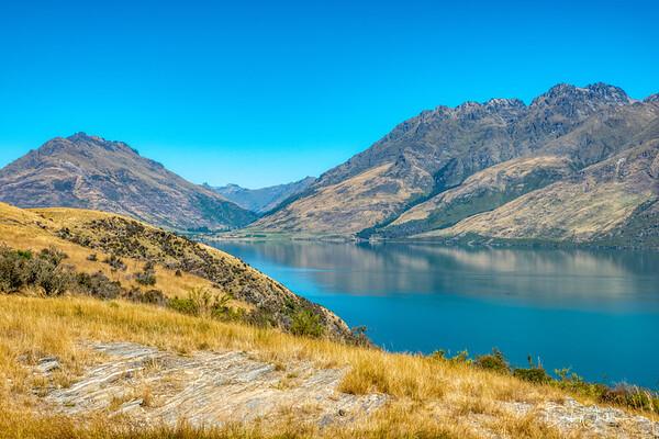 Australia-New Zealand