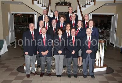 Bristol Tramps Portraits & Group Photos -  April 1, 2014