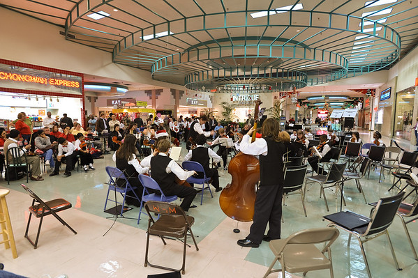 BSO Western Hills Mall Concert