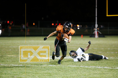 Luther @ Black River Falls FB17