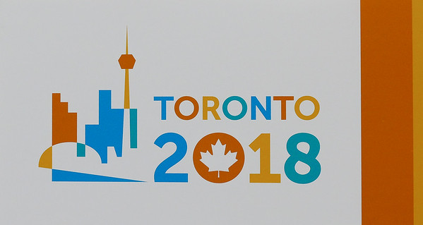 Rotary2018 - Toronto - International Convention June 23 - 27