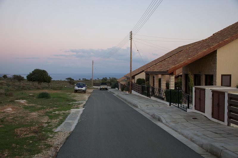 Lordu Virona road