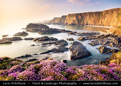 UK - England - Devon