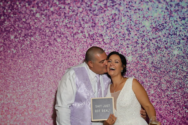 Mr. and Mrs. Grillo's Wedding